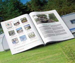 Stonham Barns Brochure